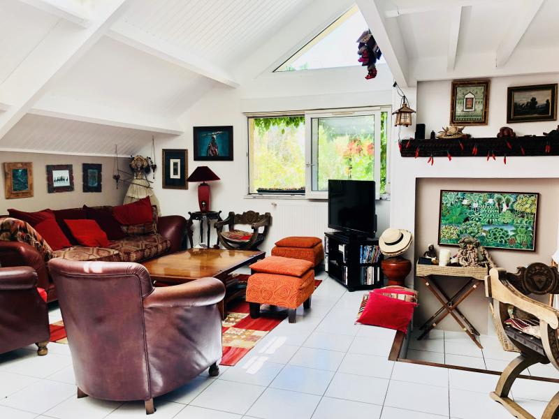 Vente maison / villa St leu la foret 548000€ - Photo 2