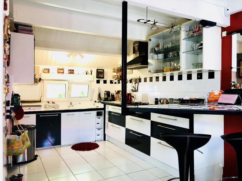 Vente maison / villa St leu la foret 548000€ - Photo 5