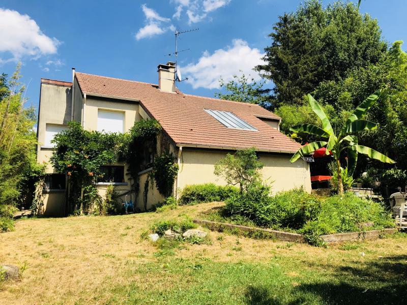 Vente maison / villa St leu la foret 548000€ - Photo 12