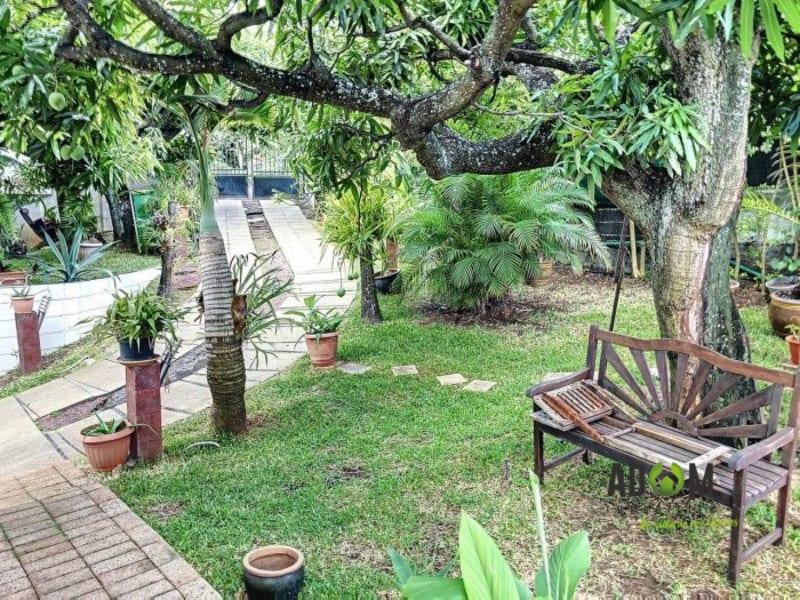 Sale house / villa La riviere saint-louis 313000€ - Picture 2