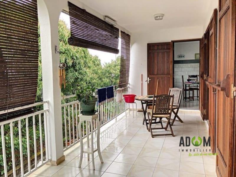 Sale house / villa La riviere saint-louis 313000€ - Picture 3