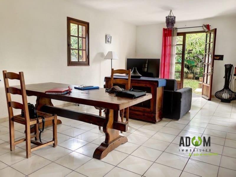 Sale house / villa La riviere saint-louis 313000€ - Picture 4