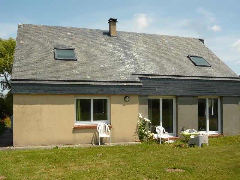Vente maison / villa Bernieres 220000€ - Photo 1