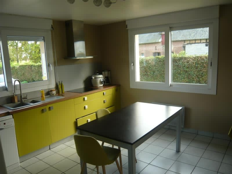 Vente maison / villa Bernieres 220000€ - Photo 2