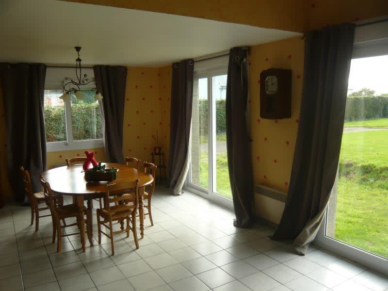 Vente maison / villa Bernieres 220000€ - Photo 3