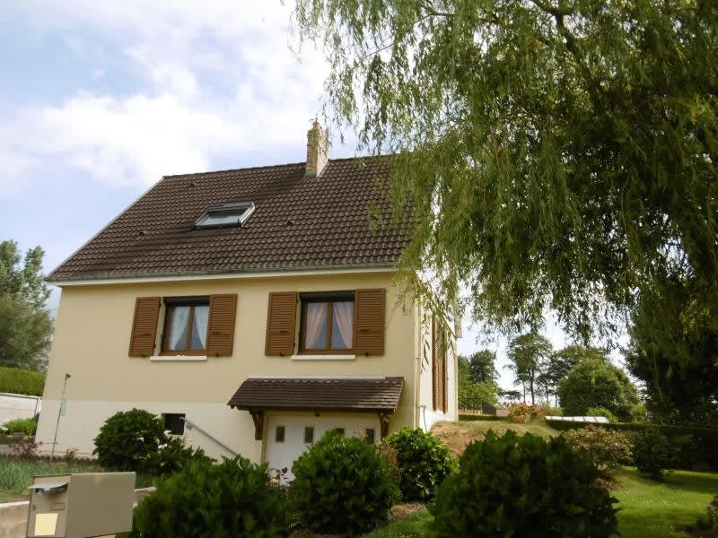 Vente maison / villa Sorquainville 165000€ - Photo 1