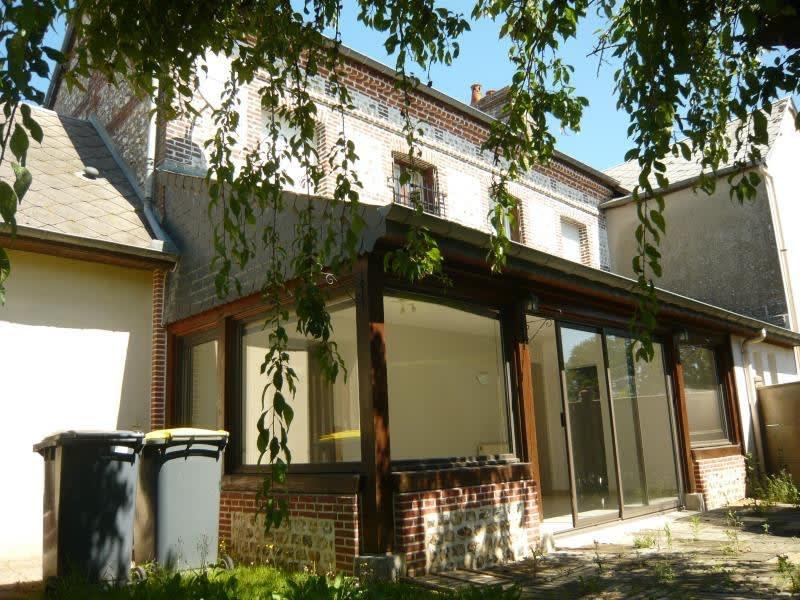 Vente maison / villa Goderville 185000€ - Photo 1