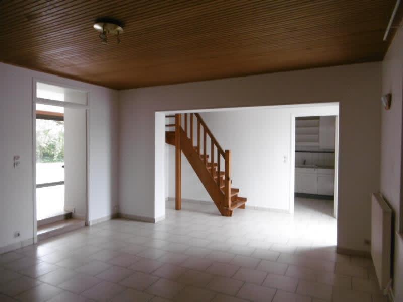 Vente maison / villa Goderville 185000€ - Photo 3