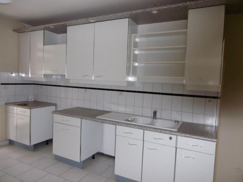 Vente maison / villa Goderville 185000€ - Photo 4