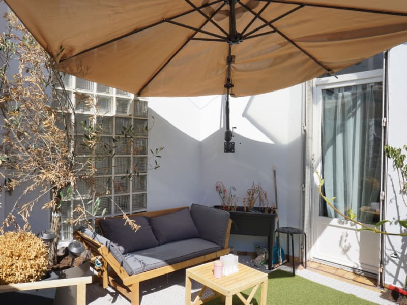 Vente maison / villa Argenteuil 374400€ - Photo 2