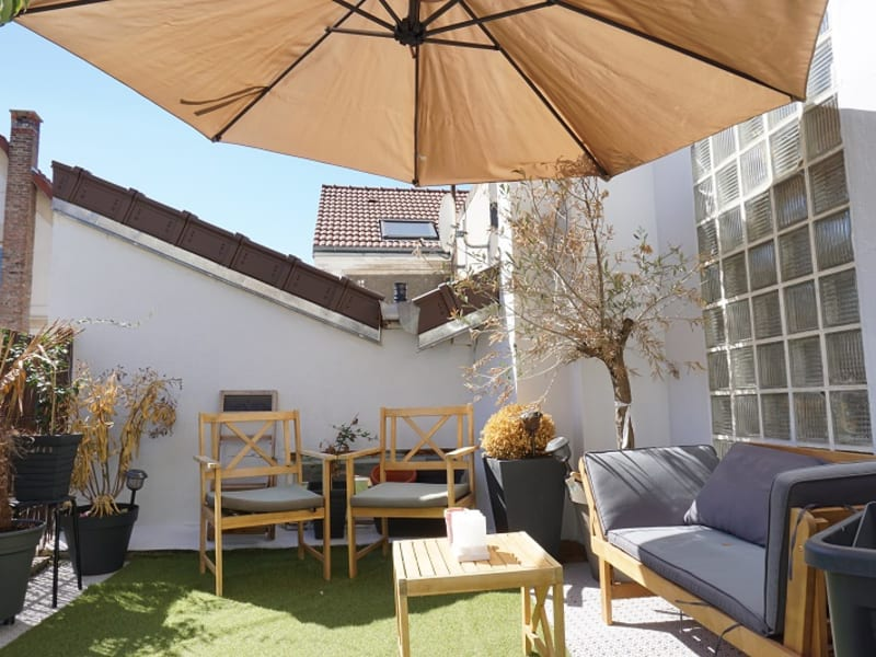 Vente maison / villa Argenteuil 374400€ - Photo 5