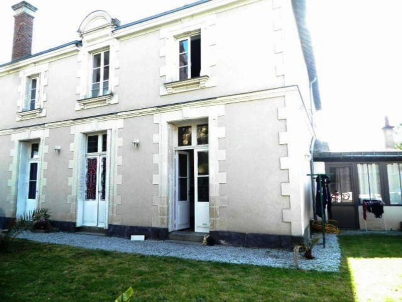 Sale house / villa Chateaubriant 299800€ - Picture 1