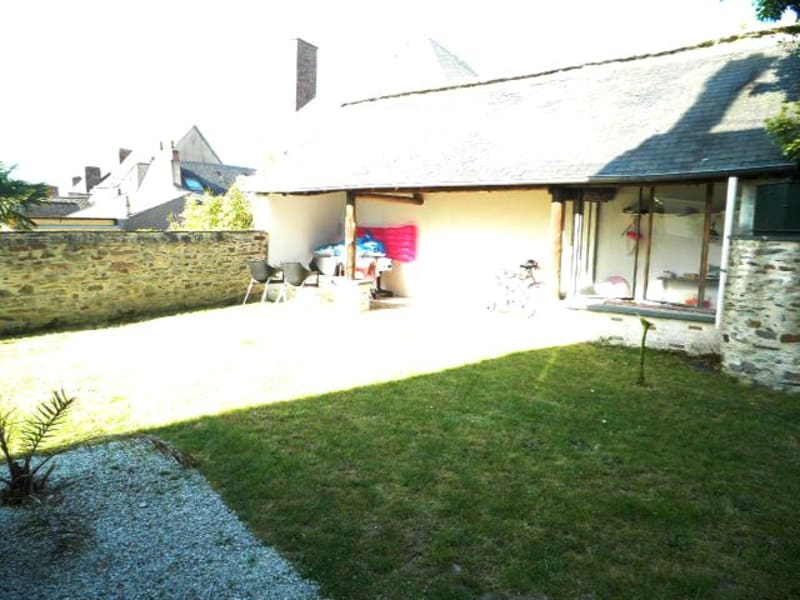 Sale house / villa Chateaubriant 299800€ - Picture 2