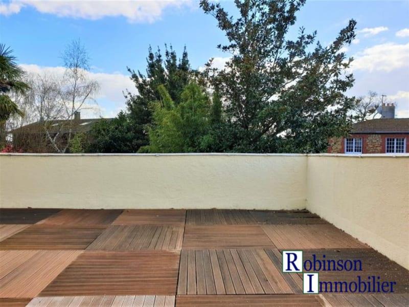 Sale house / villa Fontenay-aux-roses 965000€ - Picture 3