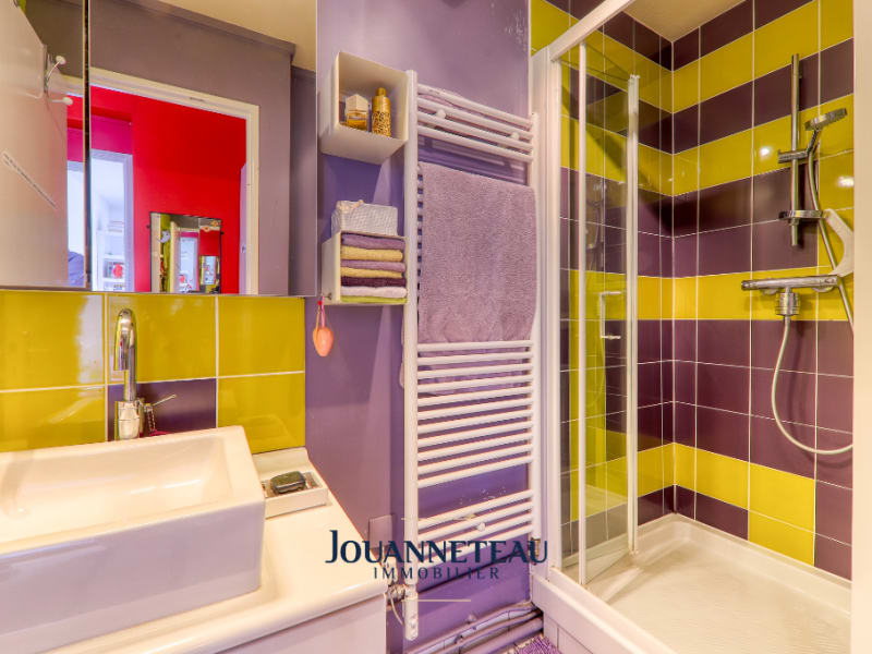 Vente appartement Vanves 414000€ - Photo 8