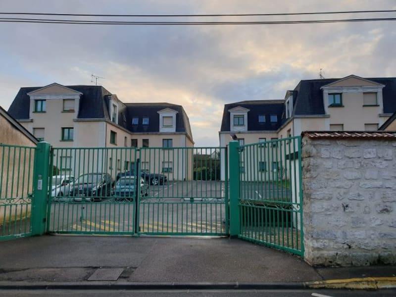 Rental apartment Vernon 465€ CC - Picture 1