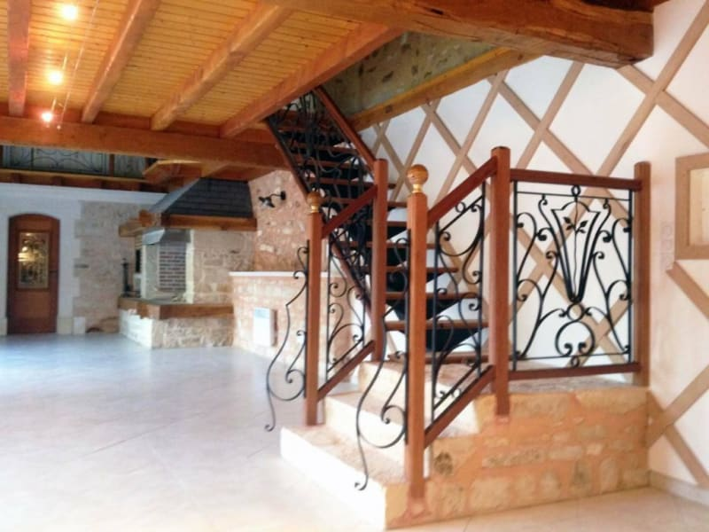 Rental house / villa Julienne 970€ CC - Picture 2