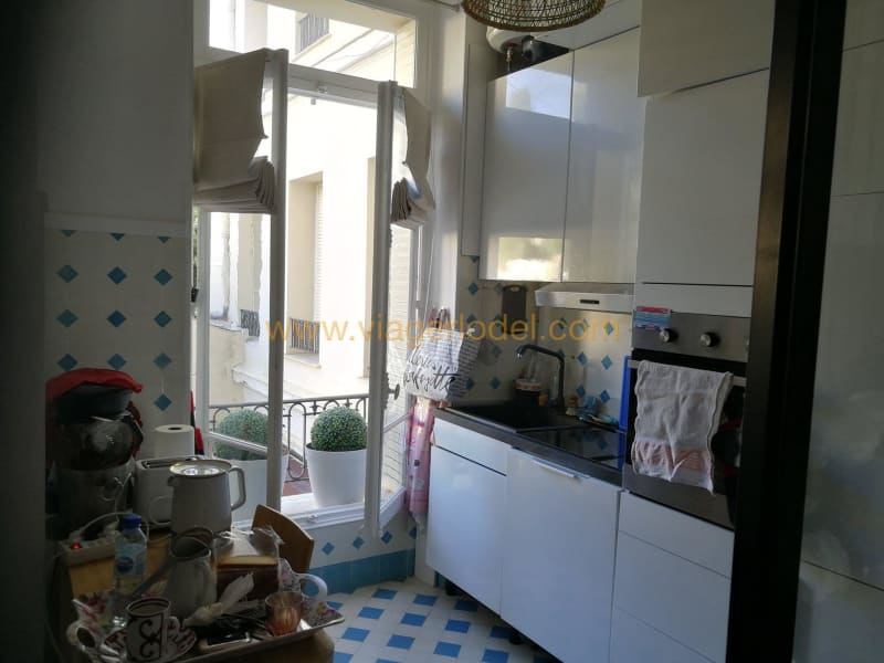 Life annuity apartment Menton 141 000€ - Picture 6