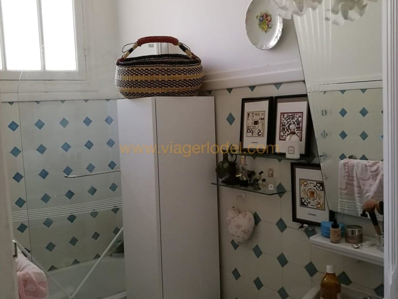 Life annuity apartment Menton 141000€ - Picture 9