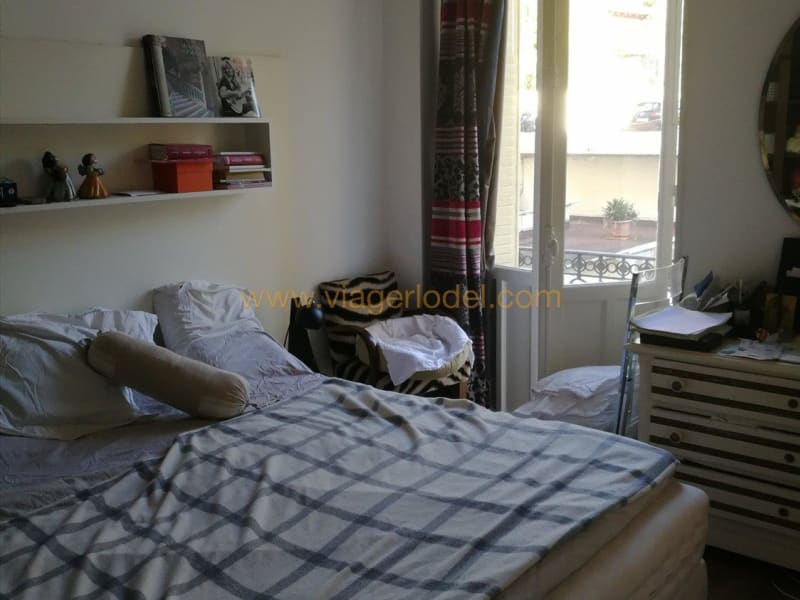 Life annuity apartment Menton 141 000€ - Picture 8