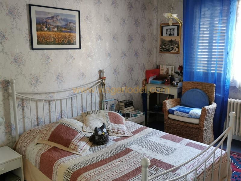 Life annuity apartment Chambéry 43 500€ - Picture 4