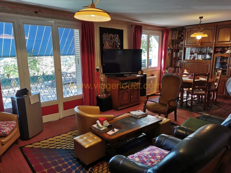 Life annuity apartment Chambéry 43 500€ - Picture 3