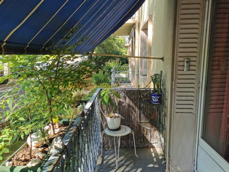 Life annuity apartment Chambéry 43 500€ - Picture 2