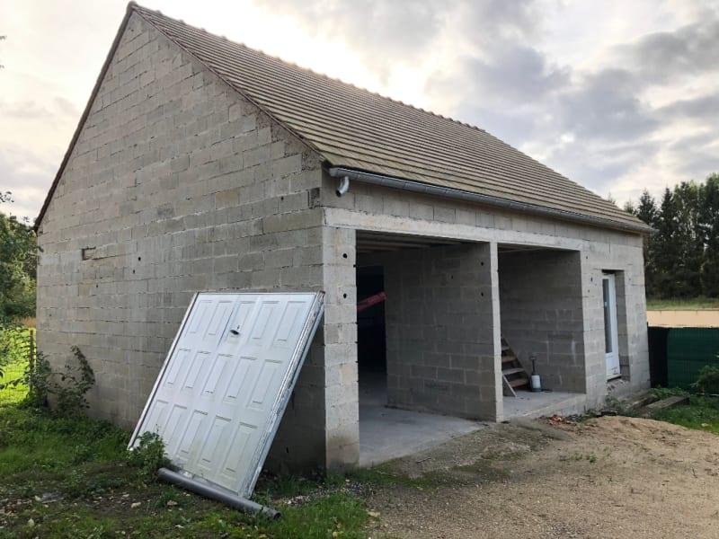 Vente maison / villa Chaumont en vexin 99000€ - Photo 2