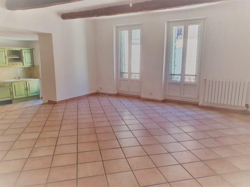 Rental house / villa Meyrargues 1062€ CC - Picture 3