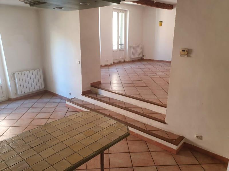 Rental house / villa Meyrargues 1062€ CC - Picture 7