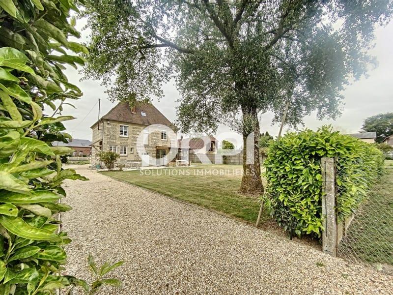 Vente maison / villa Les andelys 294000€ - Photo 1
