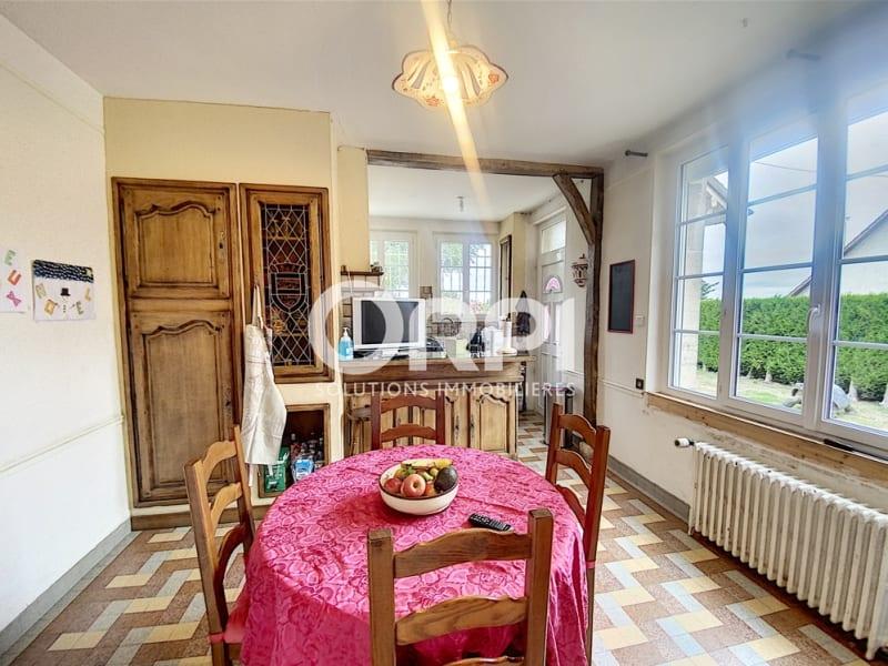 Vente maison / villa Les andelys 294000€ - Photo 6