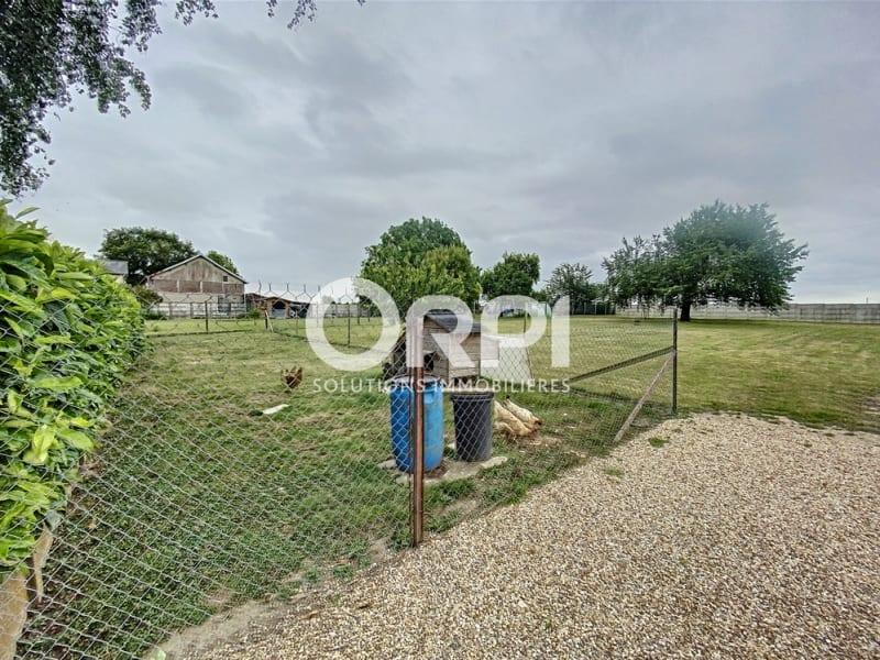 Vente maison / villa Les andelys 294000€ - Photo 14