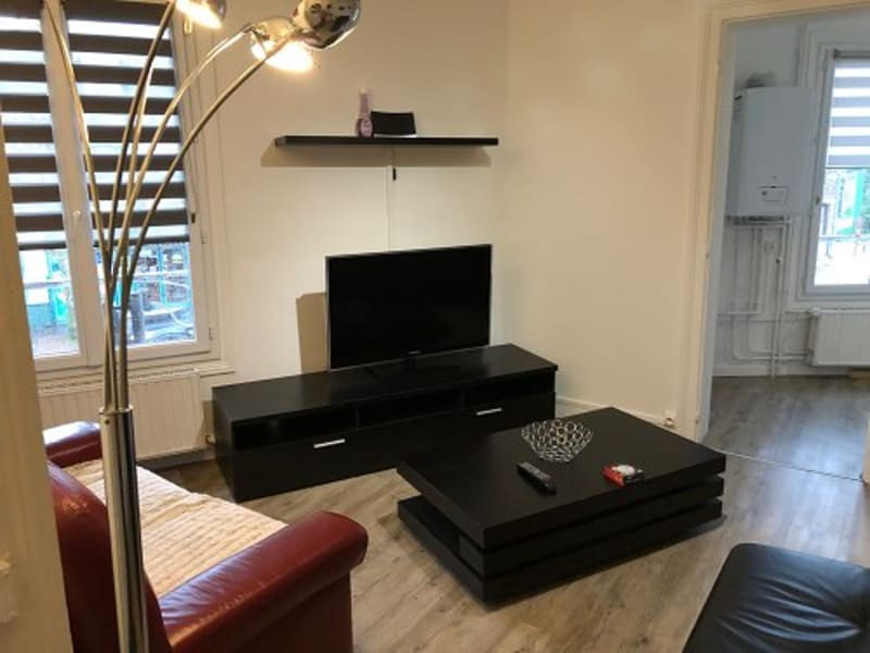 Rental apartment Dieppe 650€ CC - Picture 2