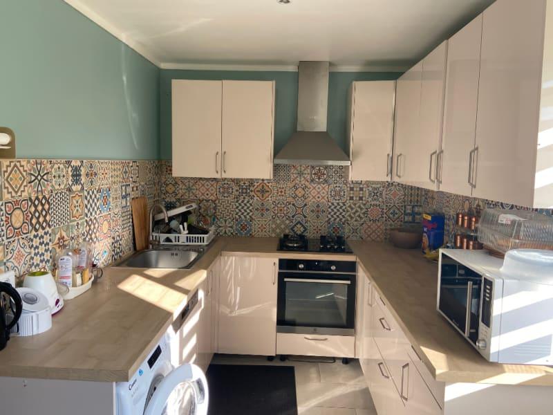 Sale apartment Rosny sur seine 126000€ - Picture 2