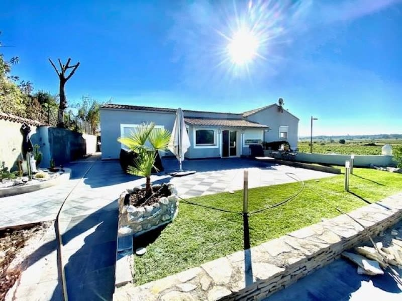 Sale house / villa Montady 395000€ - Picture 2