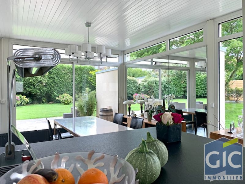 Sale house / villa Caen 575 000€ - Picture 1