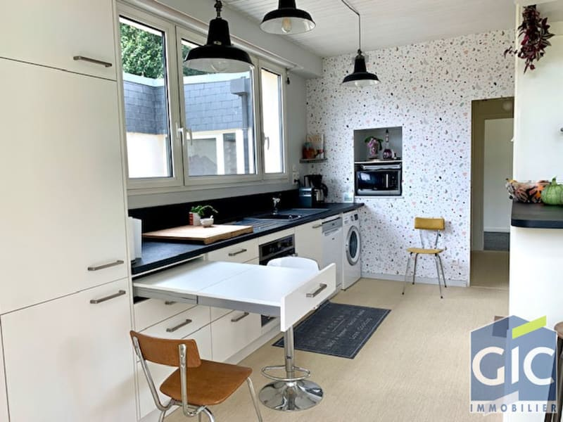 Sale house / villa Caen 575 000€ - Picture 2