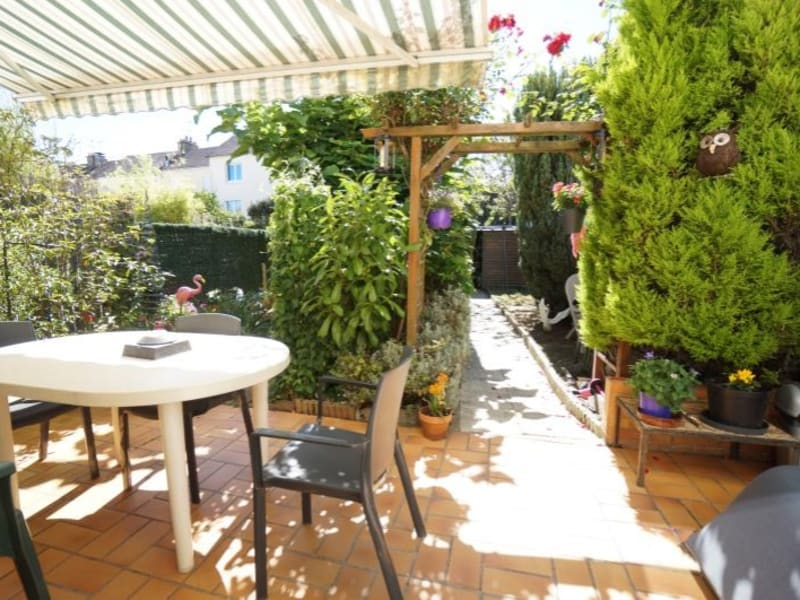 Sale house / villa Le mans 182 500€ - Picture 2