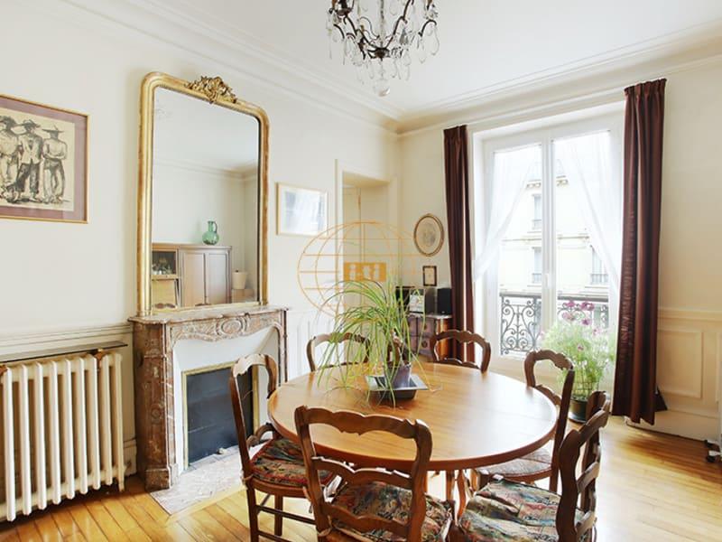 Sale apartment Paris 5ème 1200000€ - Picture 2