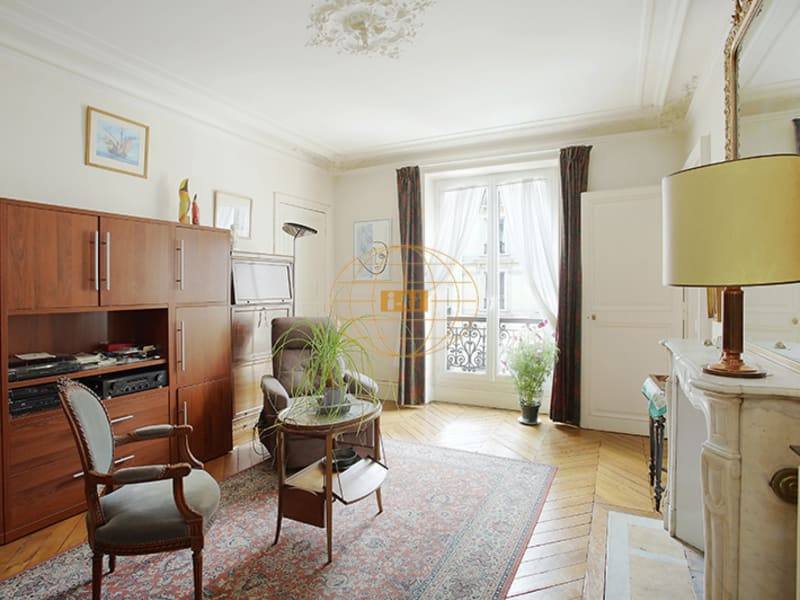 Sale apartment Paris 5ème 1200000€ - Picture 3