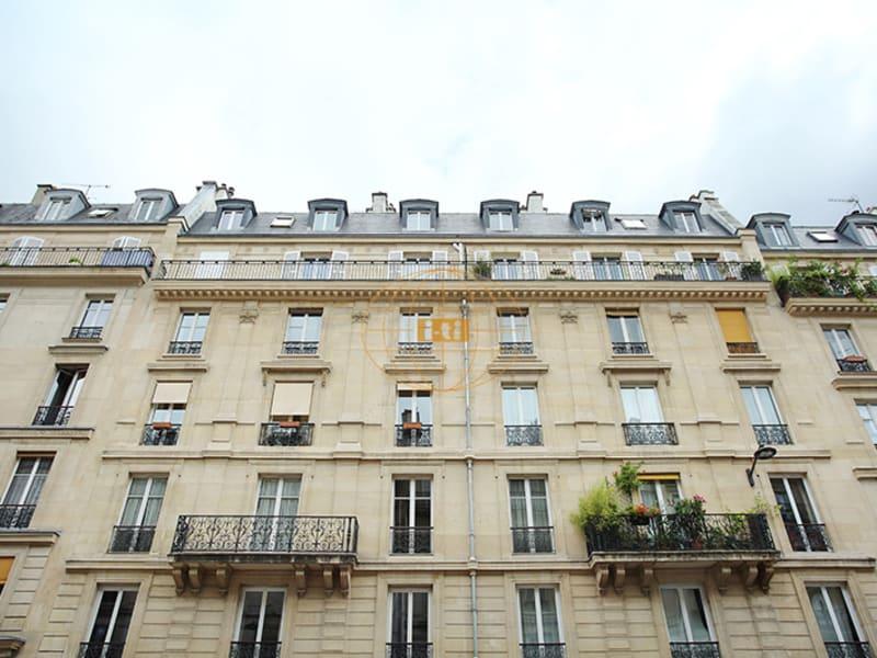 Sale apartment Paris 5ème 1200000€ - Picture 5