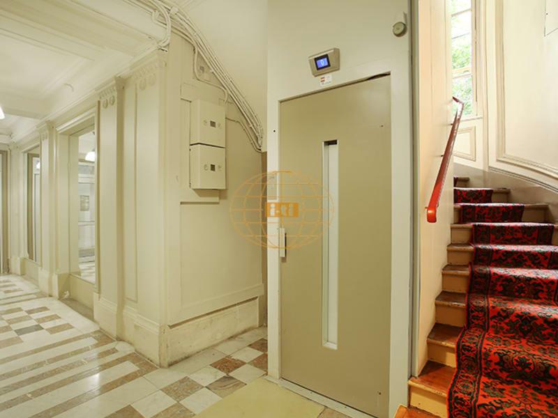 Sale apartment Paris 5ème 1200000€ - Picture 6