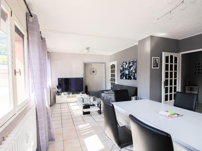 Vente appartement Valgelon la rochette 154000€ - Photo 3
