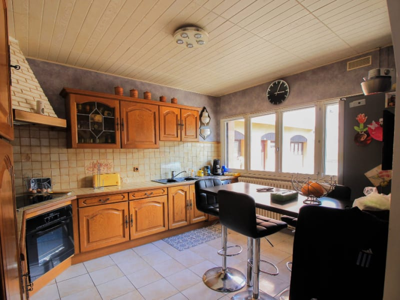 Vente appartement Valgelon la rochette 154000€ - Photo 4