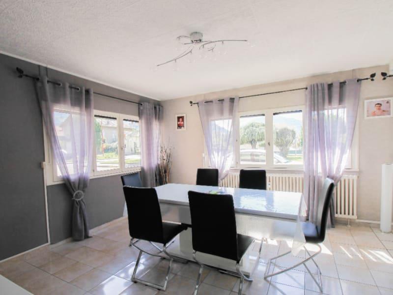 Vente appartement Valgelon la rochette 154000€ - Photo 5