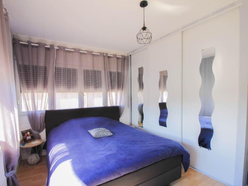 Vente appartement Valgelon la rochette 154000€ - Photo 8