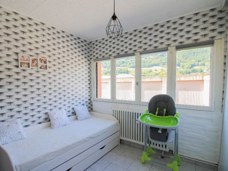 Vente appartement Valgelon la rochette 154000€ - Photo 9