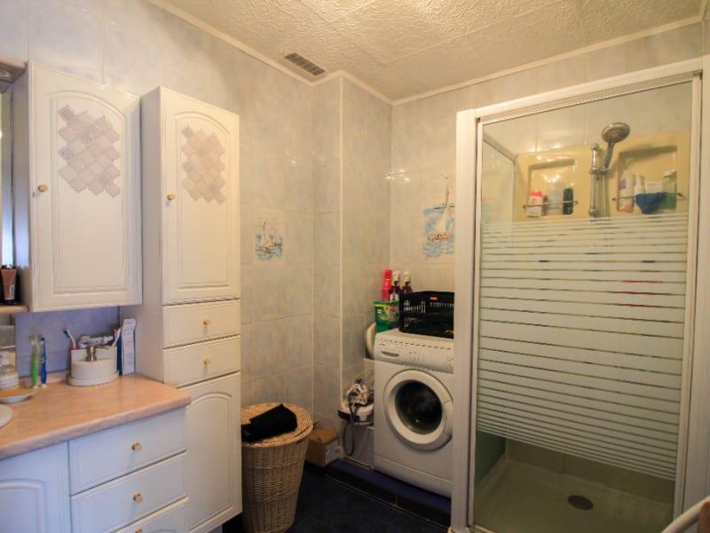 Vente appartement Valgelon la rochette 154000€ - Photo 10