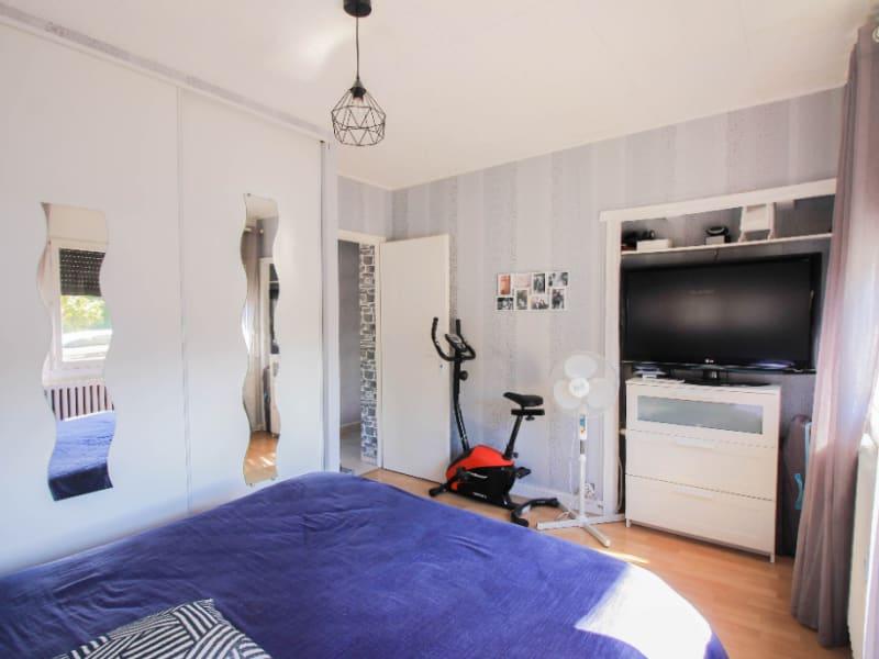 Vente appartement Valgelon la rochette 154000€ - Photo 12